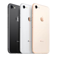 iPhone 8 搭配上網吃到飽    月付$1399  手機$16,300起